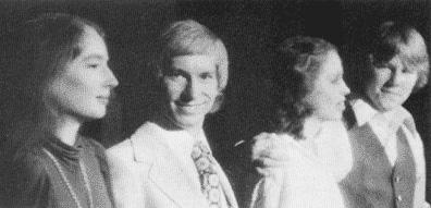 Bllog 6 Diana, Quentin, Suzette, Arthur
