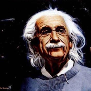 Rainer Zeger Einstein