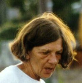 Claire Reppen ca 1999