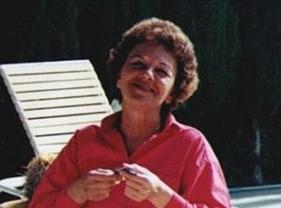 Claire Reppen ca 2000