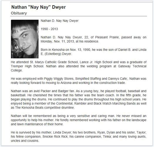Nathan Dwyer 2