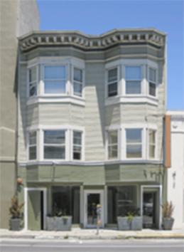 New Life Center San Francisco