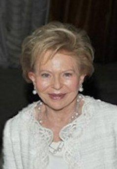 Sharon Charlene Nederlander